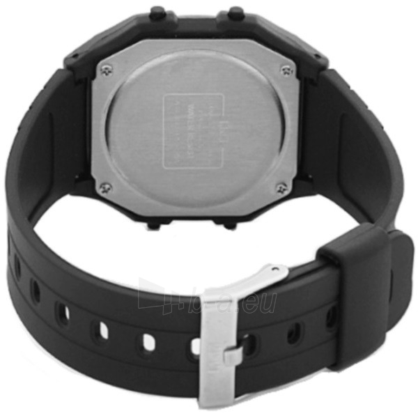 Universalus laikrodis Q&Q L116J003Y Paveikslėlis 2 iš 2 310820008481