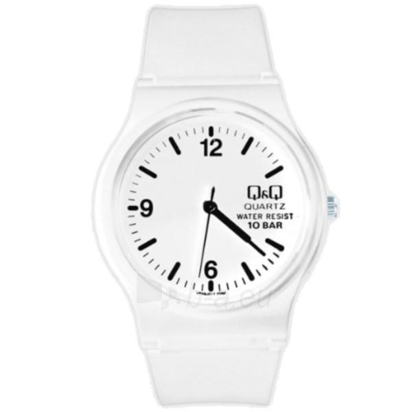 Universalus laikrodis Q&Q VP46S012Y Paveikslėlis 1 iš 2 310820008503
