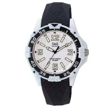 Universalus laikrodis Q&Q VQ90J005Y Paveikslėlis 1 iš 1 30100800892