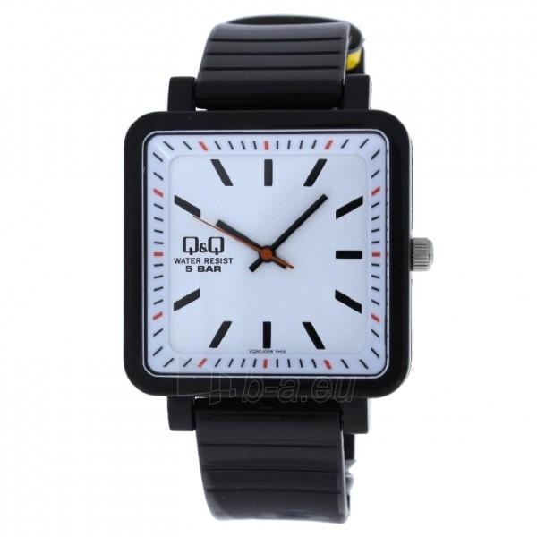 Universalus laikrodis Q&Q VQ92J008Y Paveikslėlis 1 iš 4 30100800895