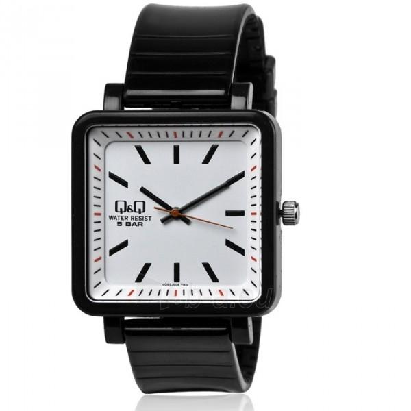Universalus laikrodis Q&Q VQ92J008Y Paveikslėlis 4 iš 4 30100800895