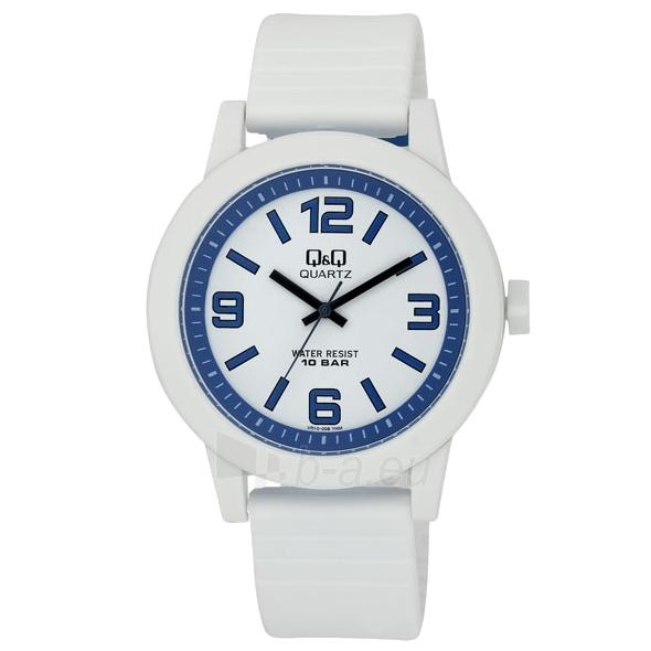 Universalus laikrodis Q&Q VR10J008Y Paveikslėlis 1 iš 1 30100800900