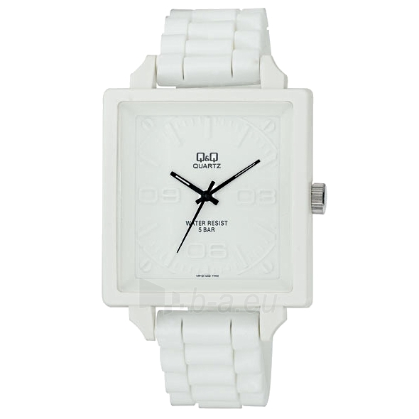 Universalus laikrodis Q&Q VR12J002Y Paveikslėlis 1 iš 1 30100800901