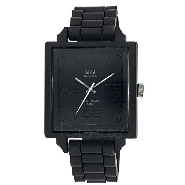 Universalus laikrodis Q&Q VR12J003Y Paveikslėlis 1 iš 1 30100800902