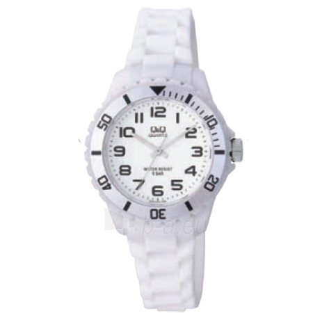 Universalus laikrodis Q&Q Z101J002Y Paveikslėlis 1 iš 1 30100800903