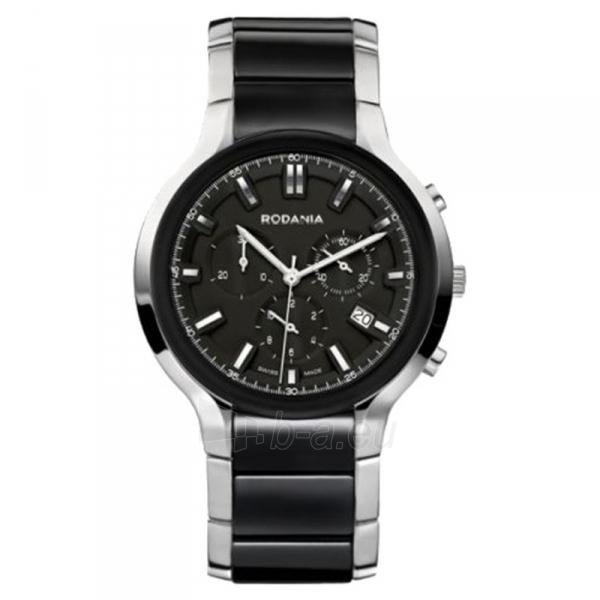 Universalus laikrodis Rodania 25060.46 Paveikslėlis 1 iš 1 30100800906