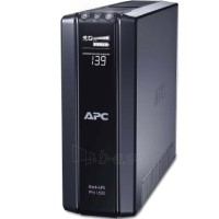 APC BACK-UPS PRO 1500VA Paveikslėlis 3 iš 3 250254300092