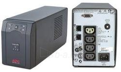 APC Smart-UPS SC 420 Paveikslėlis 1 iš 1 250254301184