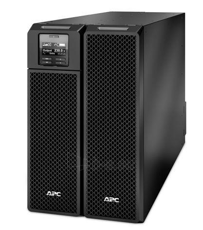 APC Smart-UPS SRT 10000VA 230V Paveikslėlis 1 iš 2 250254300939