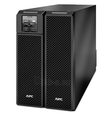 APC Smart-UPS SRT 8000VA 230V Paveikslėlis 1 iš 2 250254300945