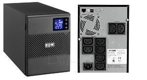 Eaton 5SC 1000i Paveikslėlis 2 iš 3 250254301061