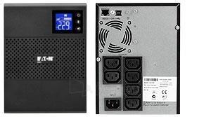 Eaton 5SC 750i Paveikslėlis 2 iš 4 250254301064