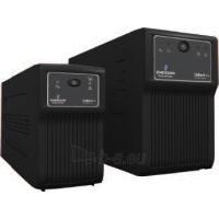 Liebert PSA 1000VA (600W) 230V UPS Paveikslėlis 1 iš 2 250254300321
