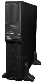 Liebert PSI 1500VA (1350W) 230V Rack/Tower UPS Paveikslėlis 1 iš 3 250254300326