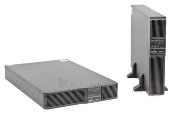 Liebert PSI 1500VA (1350W) 230V Rack/Tower UPS Paveikslėlis 3 iš 3 250254300326