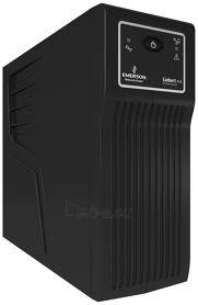 Liebert PSP 500VA (300W) 230V UPS Paveikslėlis 1 iš 2 250254301224