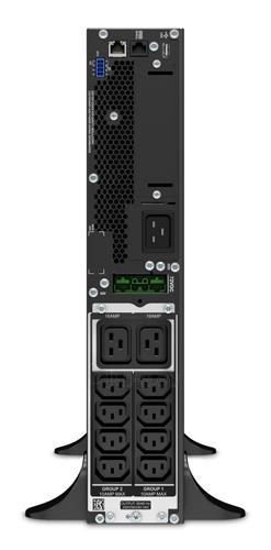 UPS maitinimo šaltinis APC Smart-UPS SRT 2200VA 230V Paveikslėlis 2 iš 2 310820013374