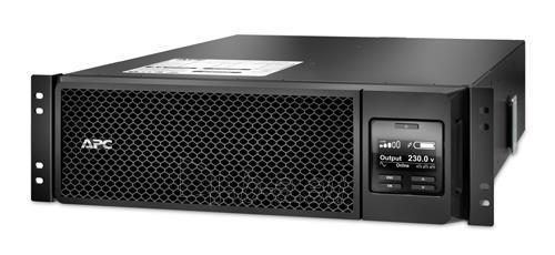 UPS maitinimo šaltinis Dell Smart-UPS SRT 5000VA RM 230V Paveikslėlis 1 iš 1 310820013417