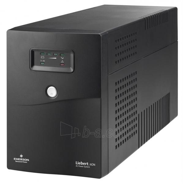 LIEBERT itON 2000VA (1200W) E 230V Paveikslėlis 1 iš 1 250254301091