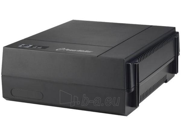 UPS maitinimo šaltinis Power Walker UPS Standby/Off-line 800VA 2x 230V OUT Paveikslėlis 2 iš 3 310820013438