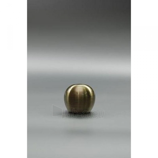 Užbaigimo detalė KULA 16 mm send. aukso Paveikslėlis 1 iš 1 310820062386
