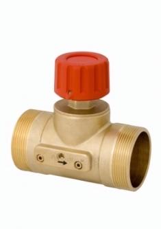 Uždarymo ventilis DANFOSS ASV-M D50 Paveikslėlis 1 iš 1 270380000264