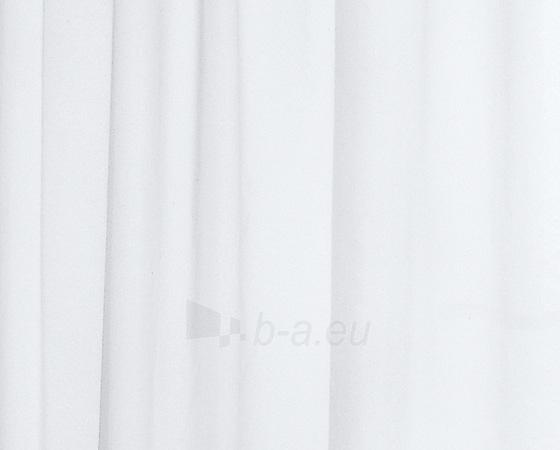 Užuolaida 240 x 200 cm, balta Paveikslėlis 1 iš 1 270717000912