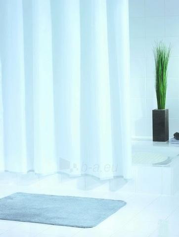 Užuolaida voniai 131311 balta Paveikslėlis 1 iš 2 270717000939