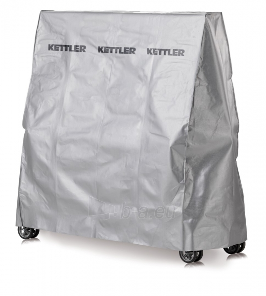 Užvalkalas stalo teniso stalui Kettler PROTECTIVE COVER Paveikslėlis 1 iš 1 310820040115