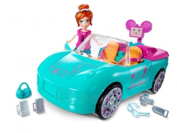 V3237 Mattel Polly Pocket Auto Paveikslėlis 1 iš 1 250710900465