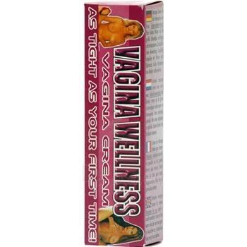 Vagina Wellness Cream Paveikslėlis 1 iš 1 2514132000071