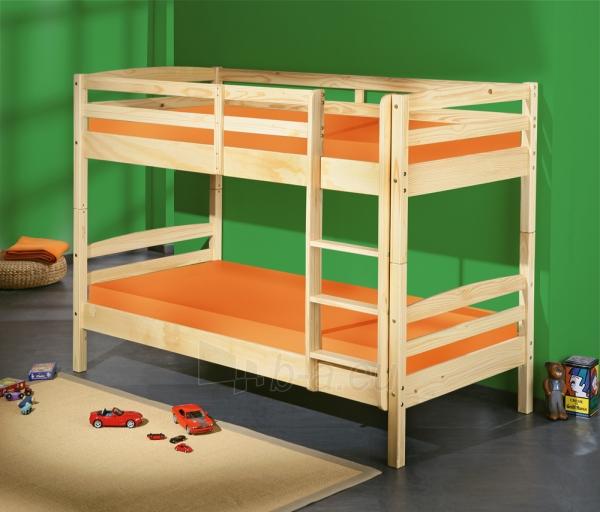 Double bed bed Salvador 90 Paveikslėlis 1 iš 3 250407200164