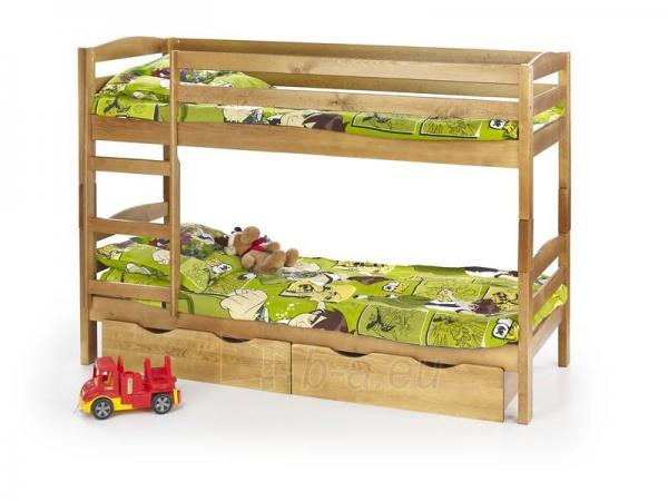 Double bed lovytė SAM Paveikslėlis 1 iš 1 250407200141