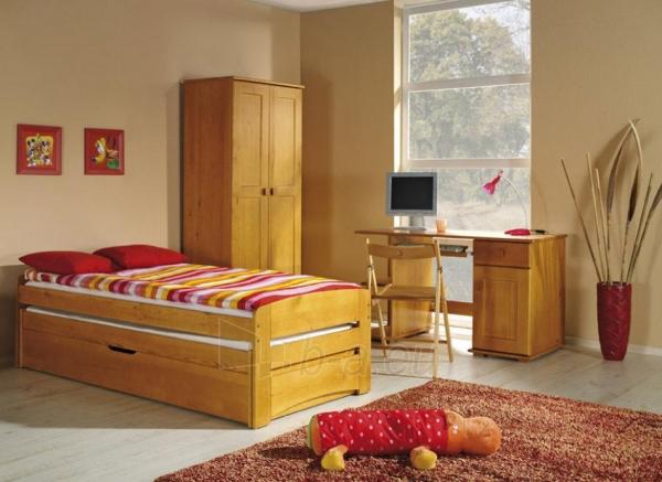 Double bed Bartek Paveikslėlis 1 iš 3 250407200112