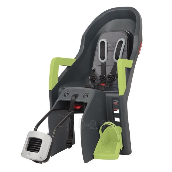 Vaikiška kėdutė ABS-Guppy Maxi Plus FF RS Paveikslėlis 1 iš 3 310820227145