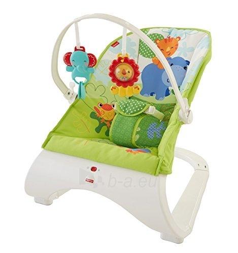 09bc0c098 Paveikslėlis 1 iš 4 Vaikiška kėdutė Fisher Price CJJ79 Paveikslėlis 2 iš 4  310820152784