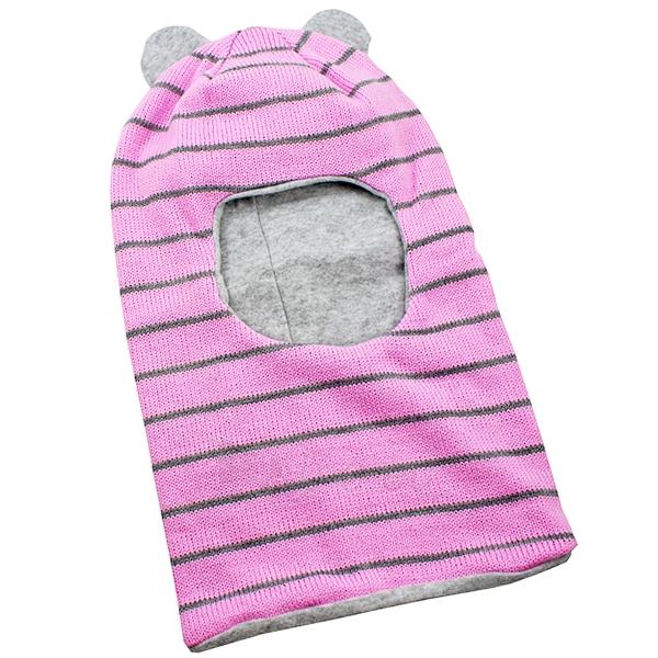 Vaikiška kepurė - šalmas VKP097 Paveikslėlis 3 iš 3 301162000201