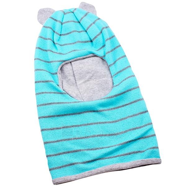 Vaikiška kepurė - šalmas VKP098 Paveikslėlis 3 iš 3 301162000202
