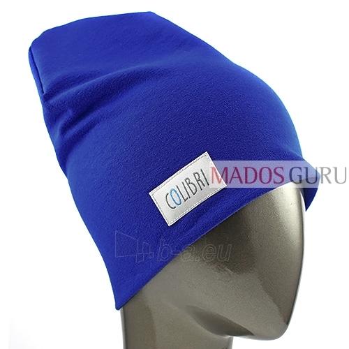 Vaikiška kepurė VKP037 Paveikslėlis 1 iš 2 301162000207