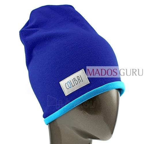Vaikiška kepurė VKP039 Paveikslėlis 1 iš 2 301162000208