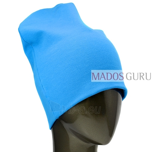 Vaikiška kepurė VKP039 Paveikslėlis 2 iš 2 301162000208