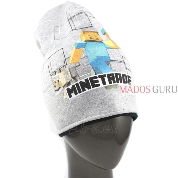Vaikiška kepurė VKP052 Paveikslėlis 1 iš 2 301162000214
