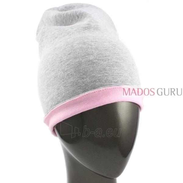 Vaikiška kepurė VKP053 Paveikslėlis 1 iš 2 301162000215