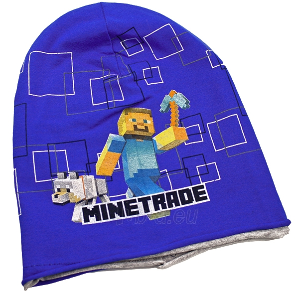 Vaikiška kepurė VKP112 Paveikslėlis 2 iš 2 301162000221