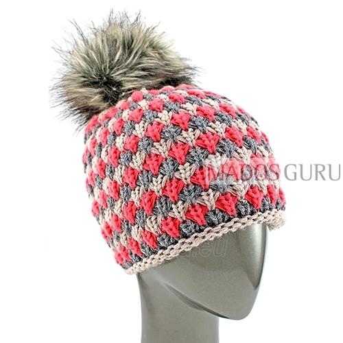 Vaikiška kepurė VKP119 Paveikslėlis 1 iš 2 301162000226