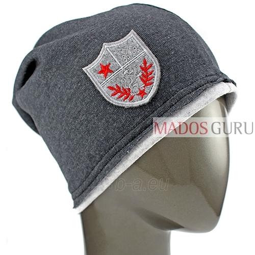Vaikiška kepurė VKP123 Paveikslėlis 1 iš 3 301162000230