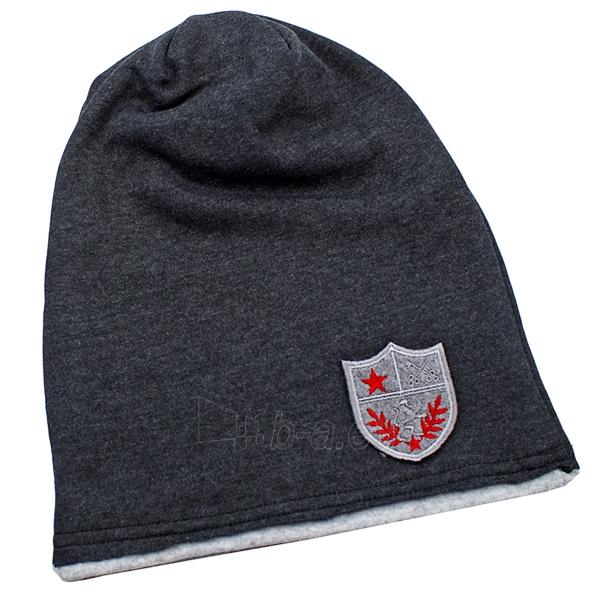 Vaikiška kepurė VKP123 Paveikslėlis 3 iš 3 301162000230