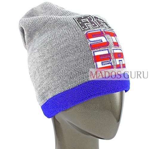 Vaikiška kepurė VKP128 Paveikslėlis 1 iš 3 301162000235