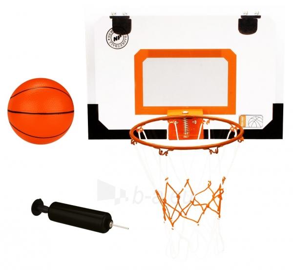 Vaikiška krepšinio lenta Paveikslėlis 1 iš 1 310820228608