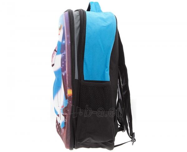 Vaikiška kuprinė 3D Bags